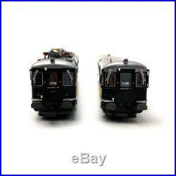 Coffret 2 éléments RBe4/4 Ep IV-V SBB digital son-HO 1/87-PIKO 96840