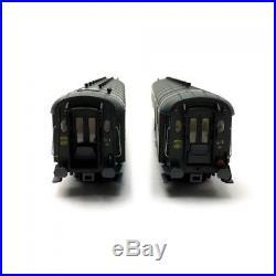 Coffret 2 voitures OCEM Ep III ETAT-HO 1/87-LSModels MW40393