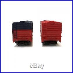 Coffret 2 wagons frigo Coca-Cola-HO 1/87-MARKLIN 45686