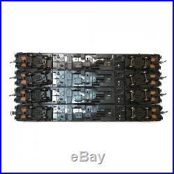 Coffret 4 voitures CIWL-HO 1/87-ROCO 44050 DEP07-004