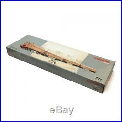 Coffret D 101 Historique SJ 1938 Hamo-HO-1/87-MARKLIN 2670 DEP103-026