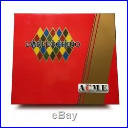 Coffret L'arlecchino 4 éléments-HO-1/87-ACME 70069 DEP103-024
