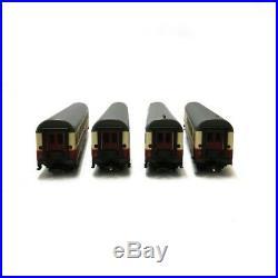 Coffret TEE 16 CL112 ép IV digital son 3R-HO-1/87-MARKLIN 26983