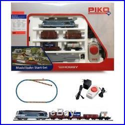 Coffret analogique diesel SNCF-HO 1/87-PIKO 97919