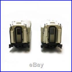 Coffret de 2 voitures TS CIWL ép II Egypte-HO 1/87-LSMODELS 49143