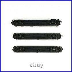 Coffret de 3 voitures CIWL-N 1/160-LSModels 79173