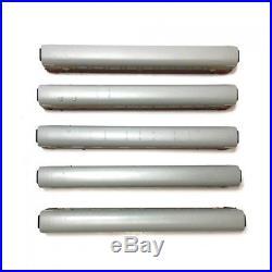 Coffret de 5 voitures TEE Médiolanum FS Ep IV-HO 1/87-ACME 55188
