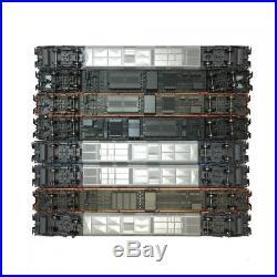 Coffret de 8 voitures A-B Vauban 2003-2006 ép V-HO 1/87-LSMODELS MW1801