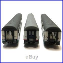Coffret de 8 voitures époque V Set Vauban-HO-1/87-LSMODELS MW1603