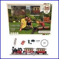 Coffret de démarrage Loco Vapeur train de jardin-G-1/22.5-LGB 70302
