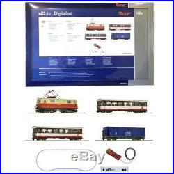 Coffret démarrage digital 1099 ÖBB Ep V-HOe 1/87-ROCO 31033