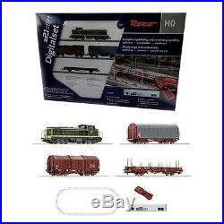 Coffret digitale Z21 + multimaus BB63714 Sncf-HO-1/87-ROCO 51267