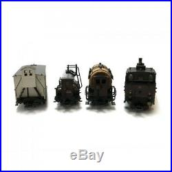 Coffret train de marchandises époque I digitale 3R-HO-1/87-MARKLIN 26535 DEP17 1