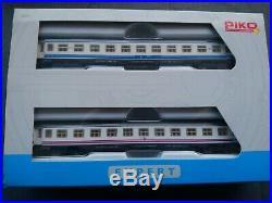 Corail Renfe 9600 Ep VI- N 1/160- PIKO 94337serie especial España agotada