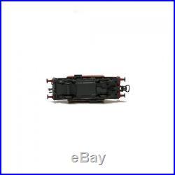 Draisine DU65 5M 474 Sud Est ep III et IV Sncf digitale sound -HO-1/87-REE MB-07