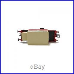 Draisine DU65 6.042 Sud Est ep IV Sncf digitale sound -HO-1/87-REE MB074S