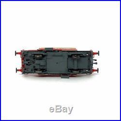 Draisine DU65 6 119 équipement Sncf ép V digitale sonorisée-HO-1/87-REE MB-035