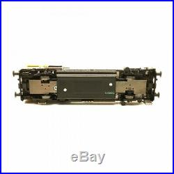 Draisine Robel avec grue et pantographe digital son-HO-1/87-VIESSMANN 2618