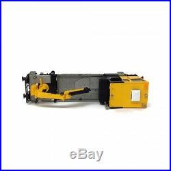 Draisine Robel diesel avec grue digitale sonorisée -HO-1/87-VIESSMANN 2610