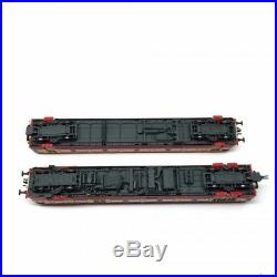 EAD X4300 / XR8500 Nantes epIV digitale sonorisé -HO-1/87-LSMODELS 10038S