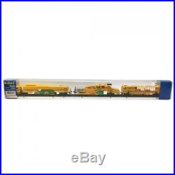 Ensemble de trains de travaux-HO-1/87-KIBRI 26053