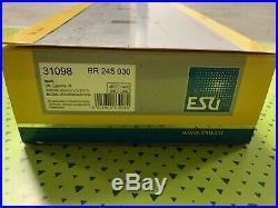 Esu 31098 BR245 Digital Sonore DC/AC