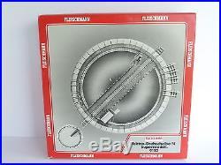 Fleischmann Piccolo Plaque Tournante Programmable Ref 9152 C