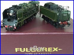 FULGUREX HO2206 231K8 neuve en boite (idem LEMACO MICRO METAKIT METROP)