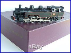 Fulgurex Locomotive A Vapeur 050 Tq 24 De La Sncf