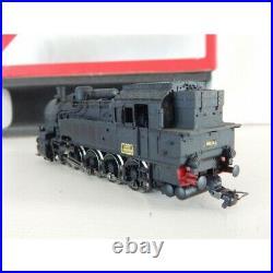 Fleischmann Locomotive Vapeur 050 Ta Sncf Bon Etat En Boite Ho