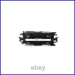 Fourgon à bagages Pwg Pr 14 DB Ep III digital son 3R HO 1/87 MARKLIN 46986