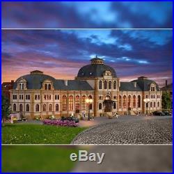 Grande gare de Baden Baden-HO-1/87-VOLLMER 43560