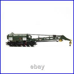 Grue à vapeur Ardelt 058 digitale son-HO 1/87-TRIX 23457