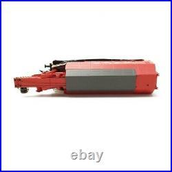 Grue ferroviaire pivotante EDK 750 ÖBB Ep V digital son 3R-HO 1/87-ROCO 79036
