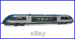 HJ2144 diesel railcar autorail Jouef SNCF X73906 TER logo neutre 1/87 HO