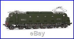 HJ2163 electric locomotive Jouef SNCF 2D2 5550 waterman livery 1/87 HO DCC Rdy