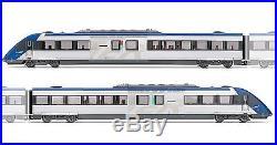 HJ2167 diesel railcar autorail Jouef SNCF X72500 TER painted unlettred 1/87 HO
