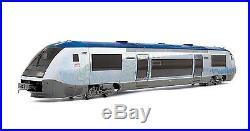 HJ2197 diesel railcar autorail Jouef SNCF X73500 TER livrée Pau-Canfranc 1/87 HO