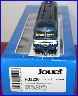 HJ 2220 JOUEF PROMO LOCO BB 67368 DIGITAL SONORISEE