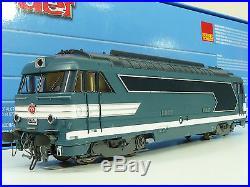 HORNBY-JOUEF HJ2265 DC SOUND BB67047 plaque Mistral neuve en boite
