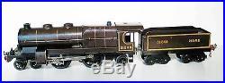 HORNBY O Locomotive 221 Nord