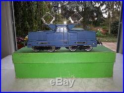 Hornby-voie O-locomotive Tzb- Bb 13001-sncf-epoque Jep