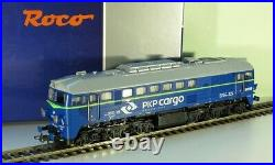 HO ROCO PKP Diesel ST44 -324 PKP CARGO ref 73778