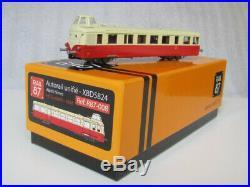 HO Rail87 R87-008 Autorail U150 epIII/IV XBD5824 NBO