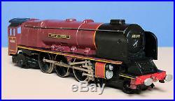 Hornby-Acho Dublo 2226 Locomotive vapeur à tender LMR CITY OF LONDON