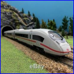 ICE 3 DB 4 éléments Ep VI -HO 1/87-ROCO 72040