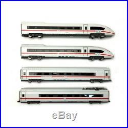 ICE 3 DB 4 éléments Ep VI digital son-HO 1/87-ROCO 72041