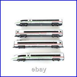 ICE 4 éléments 407 008-2 Velaro DB Ep VI-HO 1/87-ROCO 72094