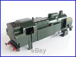 Jep Caisse En Metal Locomotive A Vapeur 131 Echelle O