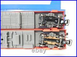 Jouef Autorail Caravelle Xbd Et Xrab 2 Element E Boite Champagnole 115300